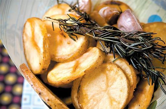 Batatas Portuguesas
