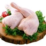 Como congelar e descongelar a carne de frango corretamente
