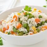Conheça 9 dicas para deixar seu arroz mais saudável
