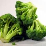 Como Branquear Brócolis